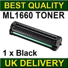 Laser Toner Cartridge for Samsung ML1660 ML1666 ML1665 Ml1661 MLT-D1042S
