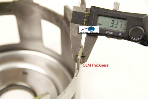 TH700 700 4L60E Shell Reaction Drive Sunshell Hardened OEM Washer Type