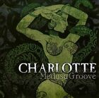 "Medusa Groove by Charlotte (CD, Aug-2010, E""nian)"
