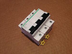Schneider-A9N18470-C120H-3P-125A-C-MCB-Miniature-Circuit-Breaker-White