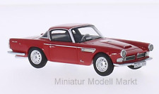 #43016 - BoS BMW 3200 Michelotti Vignale - rot - 1959 - 1:43