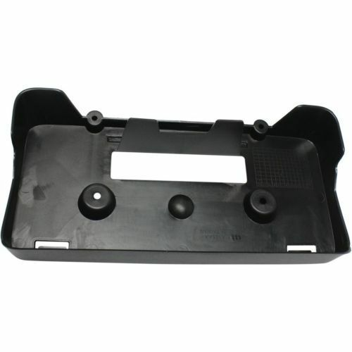 New Front License Plate Bracket for Ford Fusion FO1068129 2010 to 2012