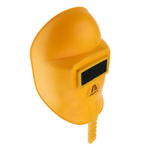 Handheld Shield Welding Mask Welding Helmet Arc Tig Welder Face Protector
