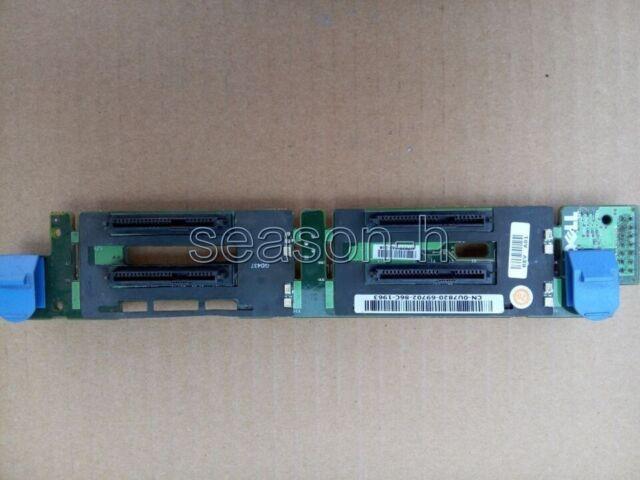 Dell U7820 PowerEdge 1950 SFF 4-Way SAS Backplane 0U7820