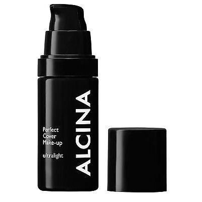 ALCINA Teint Perfect Cover Make-up 4 unterschiedliche Nuancen