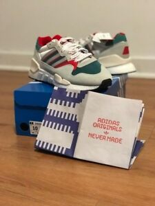 promo code 0b860 feb4d Details about Adidas ZX 930 x EQT Boost