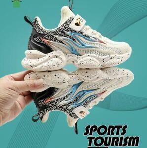 Scarpe sportive per ragazzi e ragazze scarpe sportive traspiranti per bambini