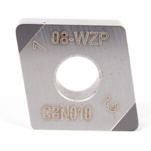 SECO-PCBN-Turning-Insert-CNGA432S-L1-WZP-B-CBN010-2-PCS