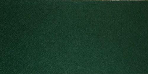 12 TEPPICH CARPET 134 dunkel-grün selbstklebend 1:18-1:24 Modellbau