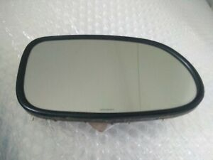 Mercedes-SL-R230-OEM-Mirror-glass-SET-LH-Dimming-amp-Heating