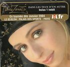 CD CART 3T JULIE ZENATTI (DANS LES YEUX D'UN AUTRE ) NEUF DE 2002