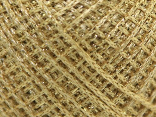 per 20 gram ball SGTB-M Gold Rush Decorative Glitter Thread