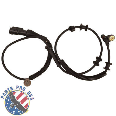 ABS Wheel Speed Sensor Front-Left//Right Autopart Intl fits 04-05 Ford F-150