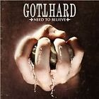 Gotthard - Need To Believe (2009)