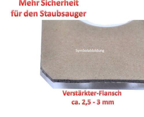 5 Vlies Staubsaugerbeutel passend für Kärcher SE 4001 Plus SE 4002