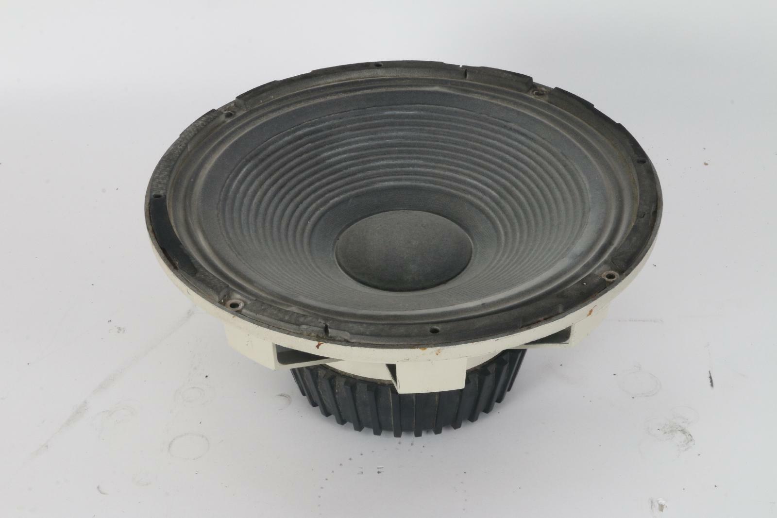 Cetec Gauss Loudspeaker 4580 8 OHM