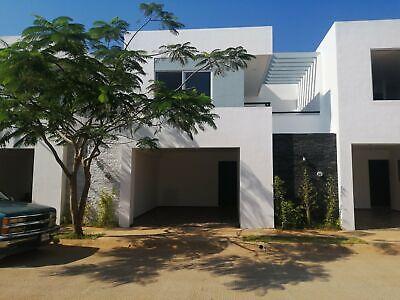 En venta casa con terraza 3 recamaras