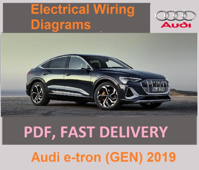 Advice Service Audi E