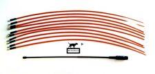 "10 - DC 40 Tuff Skin & Garmin Astro 220 / 320 Flexible 18"" Long Range Antenna"