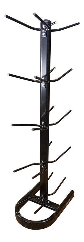 Medicine Ball Rack Rack Ball (Holds 10), Fitness, Storage, Studio eb6453