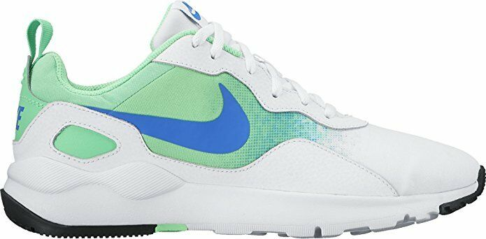 Nike blanc femmes LD Runner Chaussures blanc Nike /Soar-Electro Green 882267-102 92fbc1