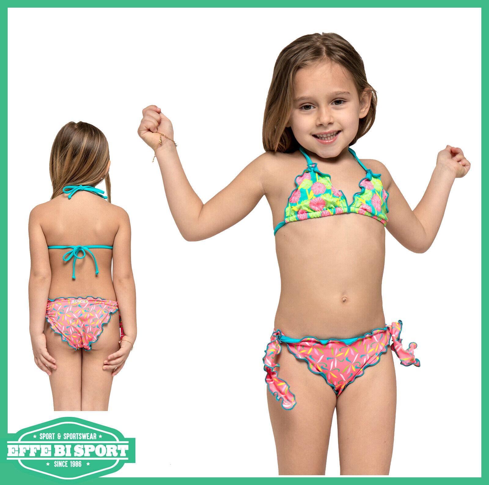 Confezione da 2 pezzi con cuffia My Sunshine Costume da bagno per bambini