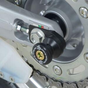 R-amp-G-Offset-Cotton-Reels-Paddock-Stand-Bobbins-Honda-CBF250L-CBF250M-amp-CRF250