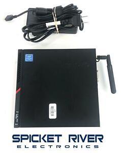 Lenovo-ThinkCentre-M700-Tiny-PC-Pentium-G4400T-2-90GHz-256GB-SSD-8GB-RAM-Win10