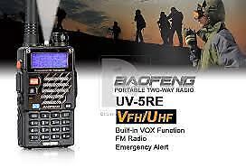 Baofeng-UV-5RE-Walkie-Talkie-Dual-Band-Portable-2-Way-Radio