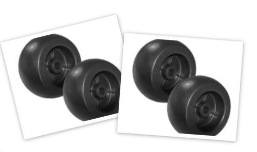 "Universal Deck Wheels 5/""X2-3//4/"" Oregon 72-094 753-04856A 92683 AM116299 New 4"