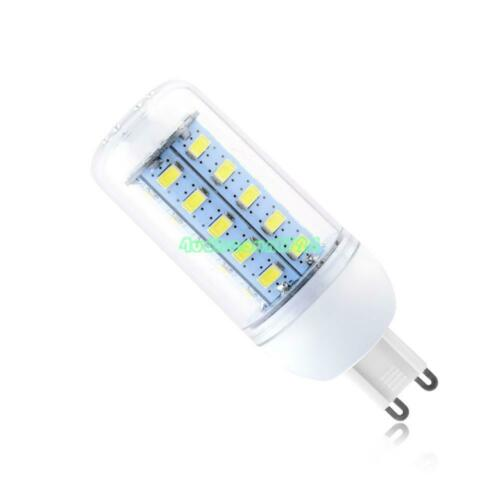 GU10 G9 Hell 5730 SMD LED Mais Glühlampe 220V 7W 9W 12W 15W 20W 25W Weiße A024