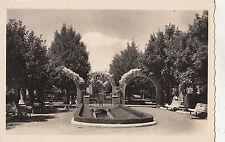 BF32285 pamplona jardines de la media luna spain   front/back image