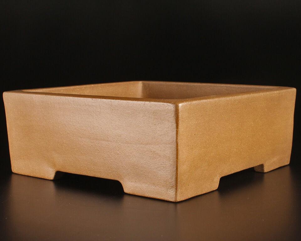 Yixing exposición calidad hecha a mano de estilo POTS (Tokoname Bonsai)