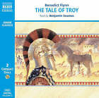 The Tale of Troy by Benedict Flynn (CD-Audio, 1996)