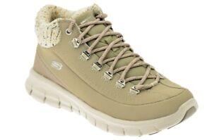 Skechers Zapatos Pie53747 Botas Nights Nuevo Synergy Winter q8wUqaSfx