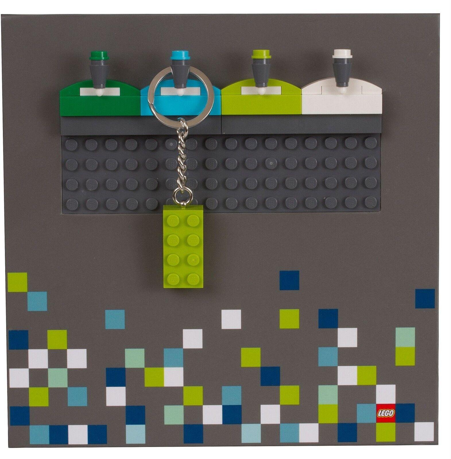LEGO® Specials 853580 Key Key Key Rack NEW MISB NRFB_ Schlüsselbrett NEU OVP 704059