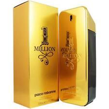 1 ONE MILLION PACO RABANNE  Cologne for Men 3.3 / 3.4 oz EDT SEALED IN BOX