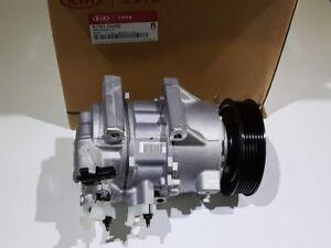 OEM 977013K720 A//C Compressor for Hyundai Sonata NF,TG.Kia Lotze