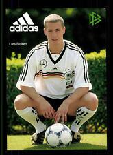 Lars Ricken DFB Autogrammkarte 1999 +A 148869 OU