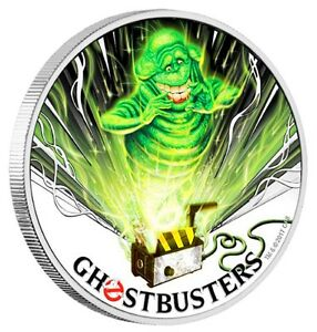2017-Perth-Mint-Tuvalu-GHOSTBUSTERS-SLIMER-1-oz-SIlver-Proof-1-Coin