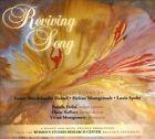 Reviving Song: Spirited works by Fanny Mendelssohn Hensel, H'l'ne Montgeroult, Louis Spohr (CD, 2013, Women's Studies Research Center, Br)