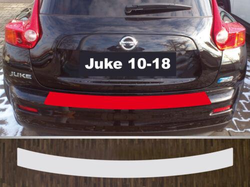 2010-2018 Pellicola Protezione Vernice Paraurti Trasparente Nissan Juke