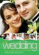 Your Wedding: A Guide to Getting Married in the Catholic Church