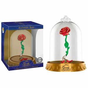 Beauty-and-the-Beast-Enchanted-Rose-US-Exclusive-Pop-Dome-Vinyl-Figure-Funko