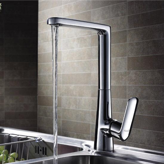 Waschtischarmatur Küchenarmatur Wasserhahn Einhebelmischer Mischbatterie Armatur | Moderne und elegante Mode  | eine große Vielfalt  | Stil  | Verwendet in der Haltbarkeit