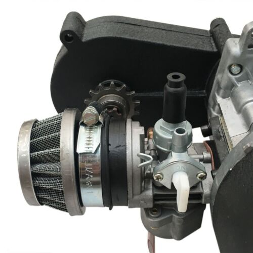 High Performance Racing 2 Stroke Engine Motor 47cc 49cc Pocket ATV Quad Buggy