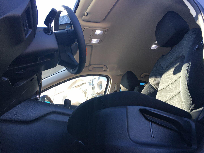 Mazda CX-5 2,0 Sky-G 165 Sense - billede 4