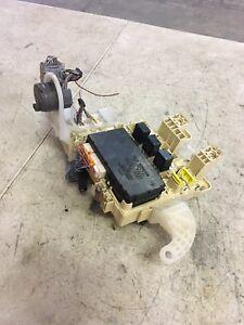 lexus es300 fuse box 1998 electrical genuine oem ebay 1998 Lexus ES300 Oil Filter image is loading lexus es300 fuse box 1998 electrical genuine oem