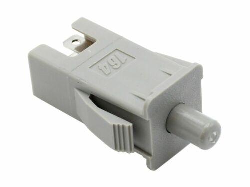 4 Pol. passend MTD Pinto E-Start 13B4065-678 Rasentraktor Schalter