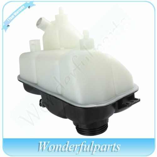 New Radiator Coolant Overflow Tank For 2007 2008 2009-2011 Mercedes Benz CLS550